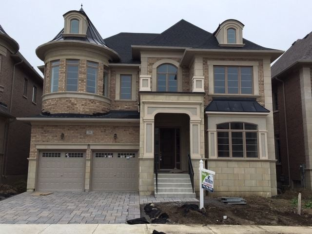 For Sale: 0 Nave Street, Vaughan, ON | 4 Bed, 5 Bath House for $2,299,990. See 18 photos!