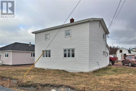 House for sale at 0 Northeast Side Rd Hearts Delight Newfoundland - MLS: 1188137