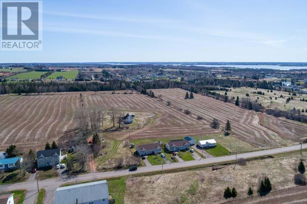 Home for sale at 0 Norwood Rd East Royalty Prince Edward Island - MLS: 201804841