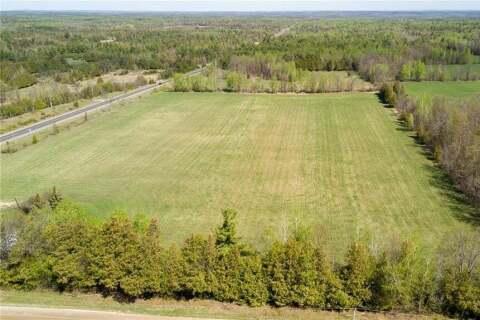 Residential property for sale at 0 Perrault Rd Eganville Ontario - MLS: 1193134