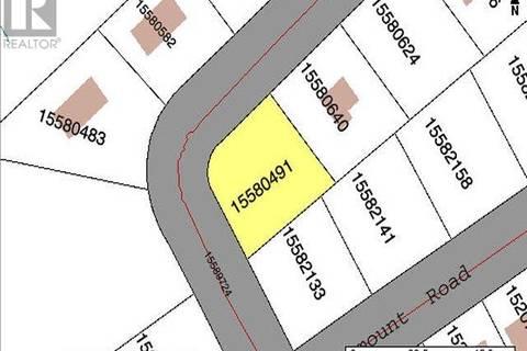 Home for sale at 0 Petersfield Ct Westmount Nova Scotia - MLS: 201905905