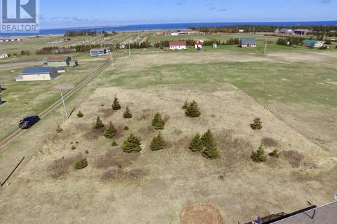 Residential property for sale at 0 Plover Ln Darnley Prince Edward Island - MLS: 201910407
