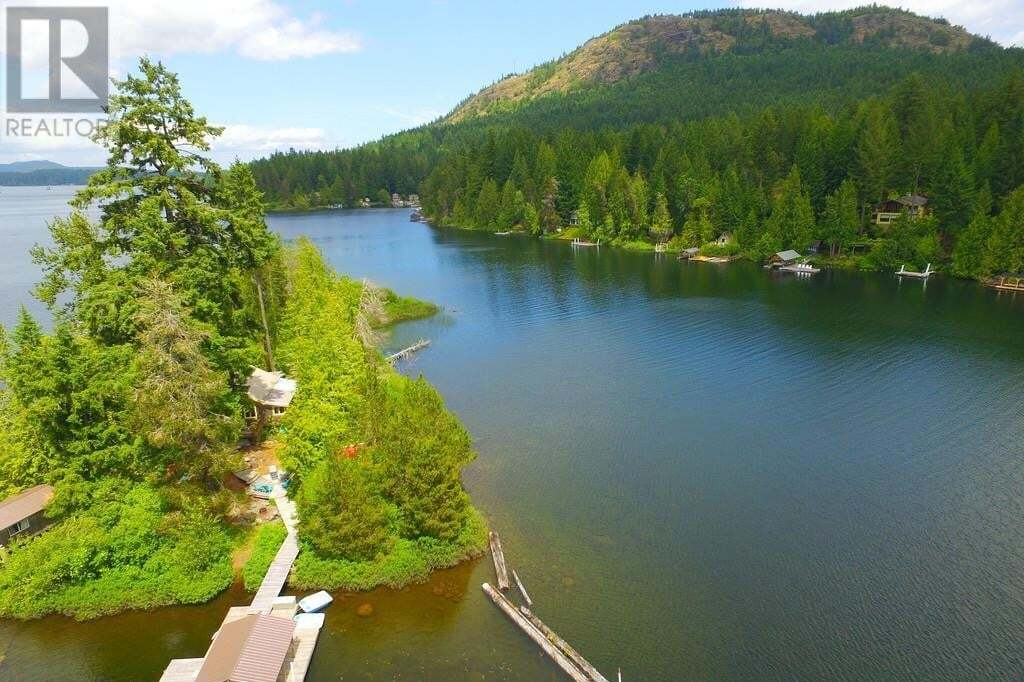 House for sale at 0 Prince  Shawnigan Lake British Columbia - MLS: 845656
