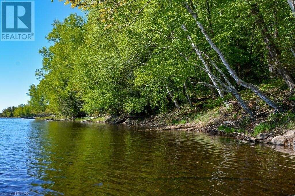 Home for sale at 0 Pt 2 W/a Nine Mile Lake  Mcdougall Ontario - MLS: 40025603