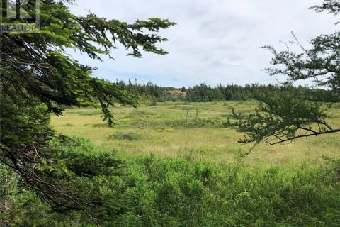 Residential property for sale at 0 Ragged Pt Twillingate Newfoundland - MLS: 1170646