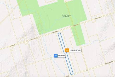 Home for sale at 0 Ravenshoe Rd Georgina Ontario - MLS: N4435569