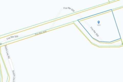 Residential property for sale at 0 Reid St Galway-cavendish And Harvey Ontario - MLS: X4839795