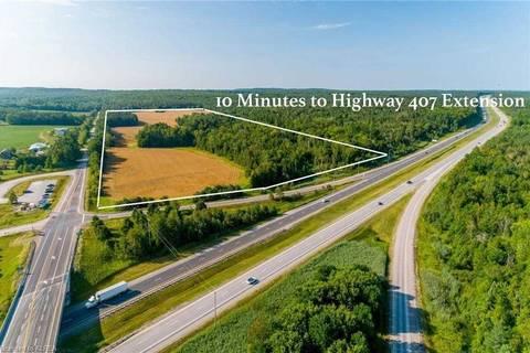 Home for sale at 0 Sandaraska Rd Kawartha Lakes Ontario - MLS: X4457929