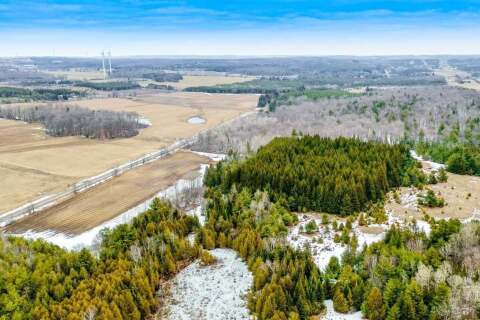 Residential property for sale at 0 Sandy Hook Rd Kawartha Lakes Ontario - MLS: X4725437
