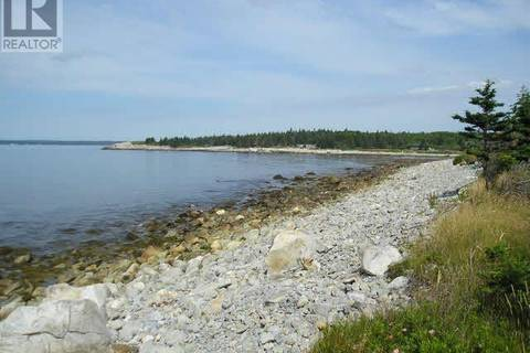 Home for sale at 0 Sandy Point Rd Shelburne Nova Scotia - MLS: 4439593