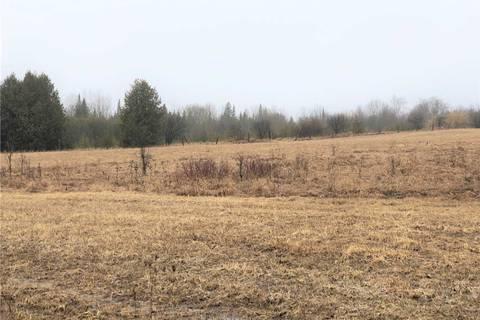 Home for sale at 0 Scotch Line Rd Kawartha Lakes Ontario - MLS: X4409555