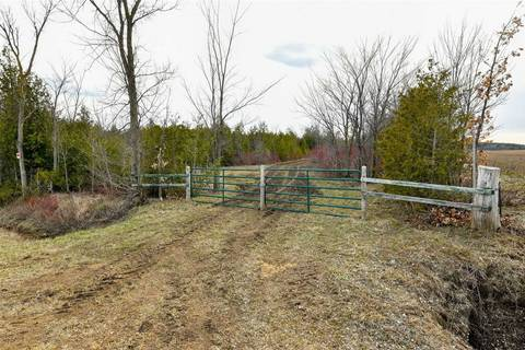 Residential property for sale at 0 Side Road 7 Sdrd Wellington North Ontario - MLS: X4747214