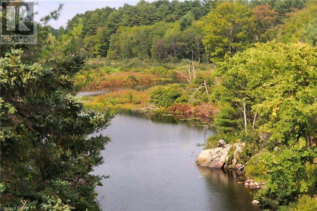 Home for sale at 0 Site 9 Rd Archipelago North Ontario - MLS: 40015090