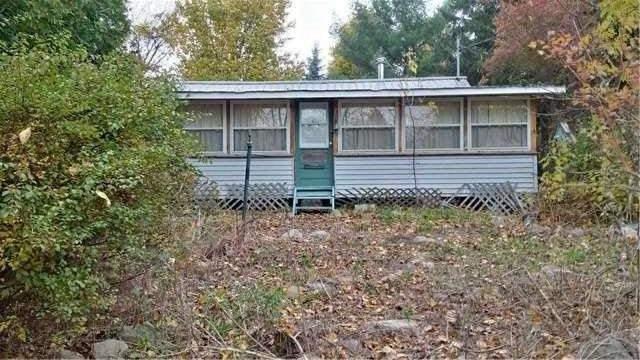 For Sale: 0 Snake Island Road, Georgina Islands, ON | 1 Bed, 1 Bath House for $129,000. See 20 photos!