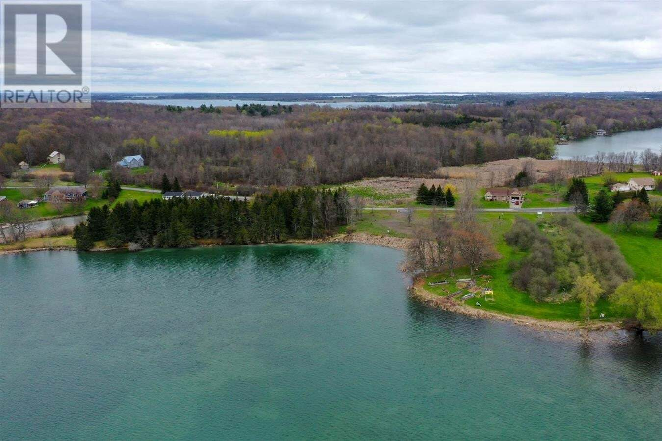 Residential property for sale at 0 Spithead Rd Howe Island Ontario - MLS: K20001480a