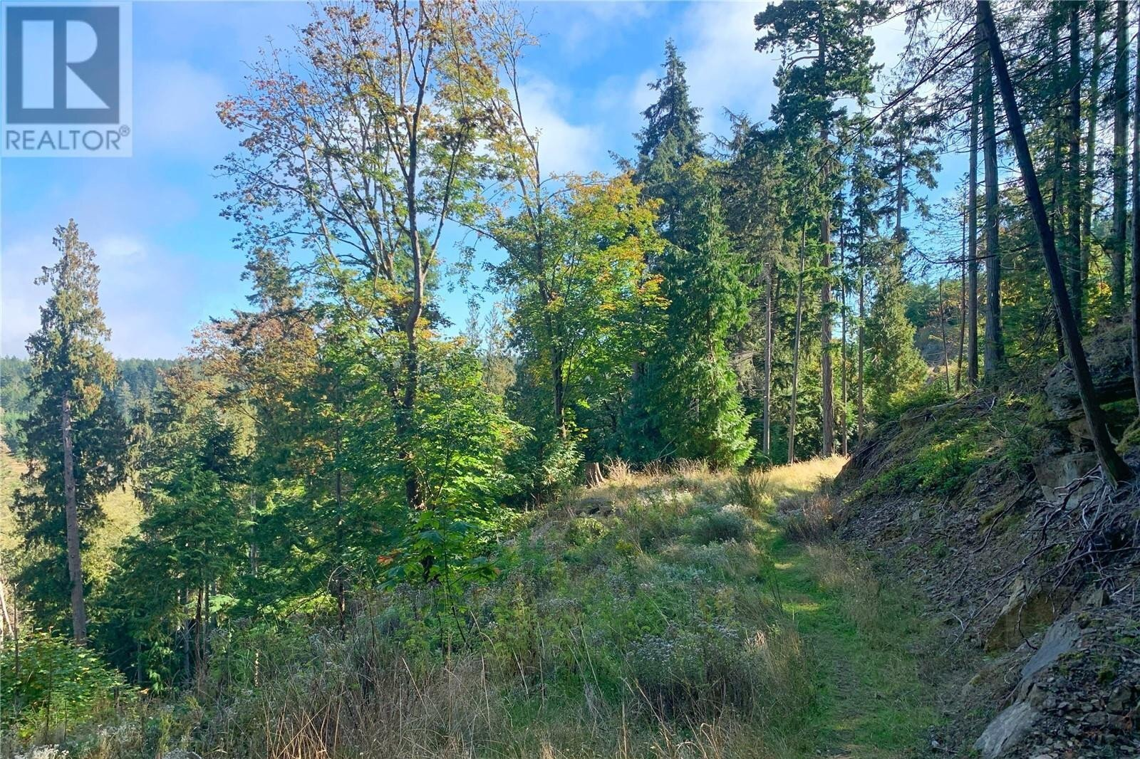 Residential property for sale at 0 Spruce Ave Gabriola Island British Columbia - MLS: 858022