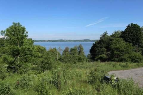 Home for sale at 0 Taits Beach Rd Hamilton Township Ontario - MLS: X4801324