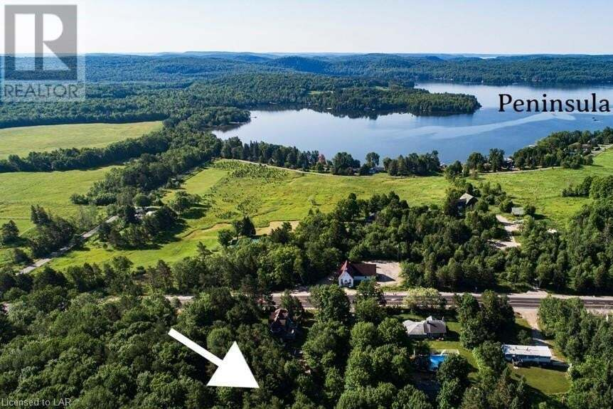 Residential property for sale at 0 Tally Ho Winter Park Rd Lake Of Bays Ontario - MLS: 244347