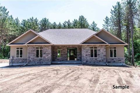 House for sale at 0 Tobacco Rd Cramahe Ontario - MLS: X4684953