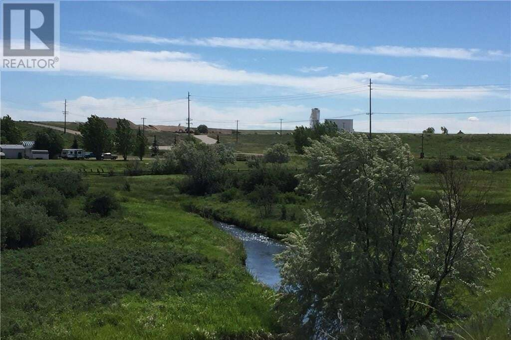 Home for sale at 0 Township Road 122  Rural Cypress County Alberta - MLS: MH0143790