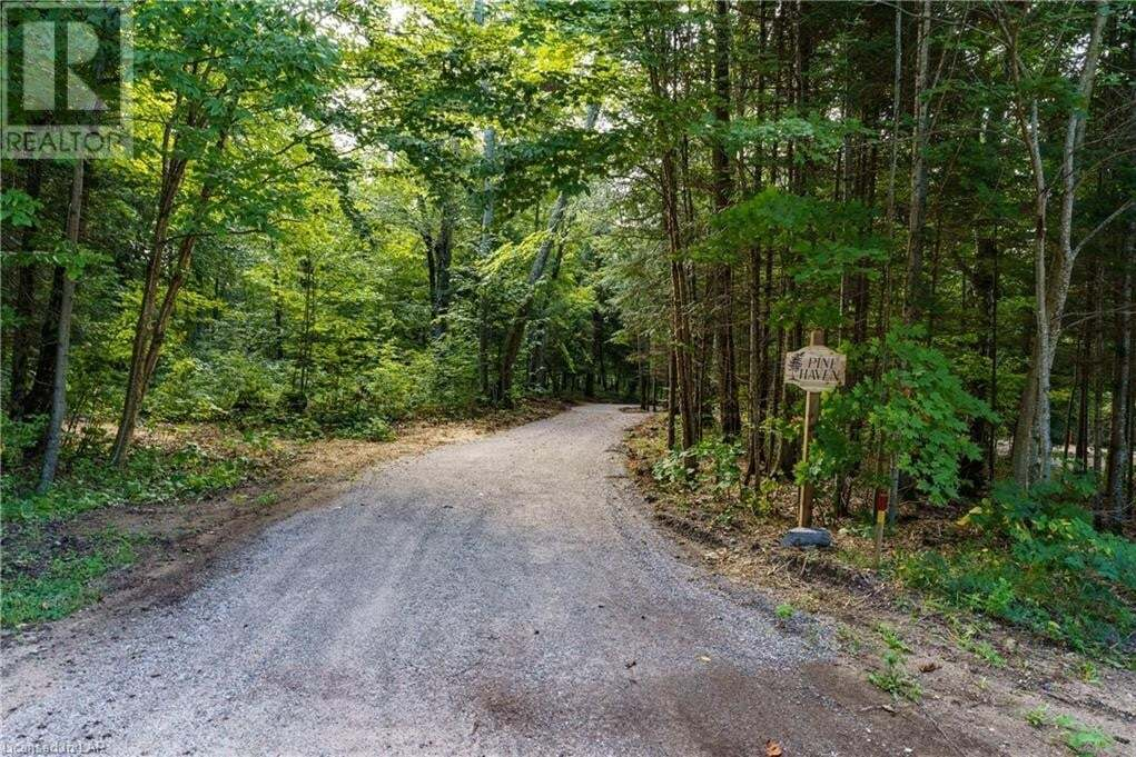 Residential property for sale at 0 Trading Bay (next To #1101) Rd Dorset Ontario - MLS: 40013308