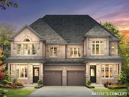 For Sale: 0 Truro Circle, Brampton, ON | 4 Bed, 3 Bath Townhouse for $835,000. See 4 photos!