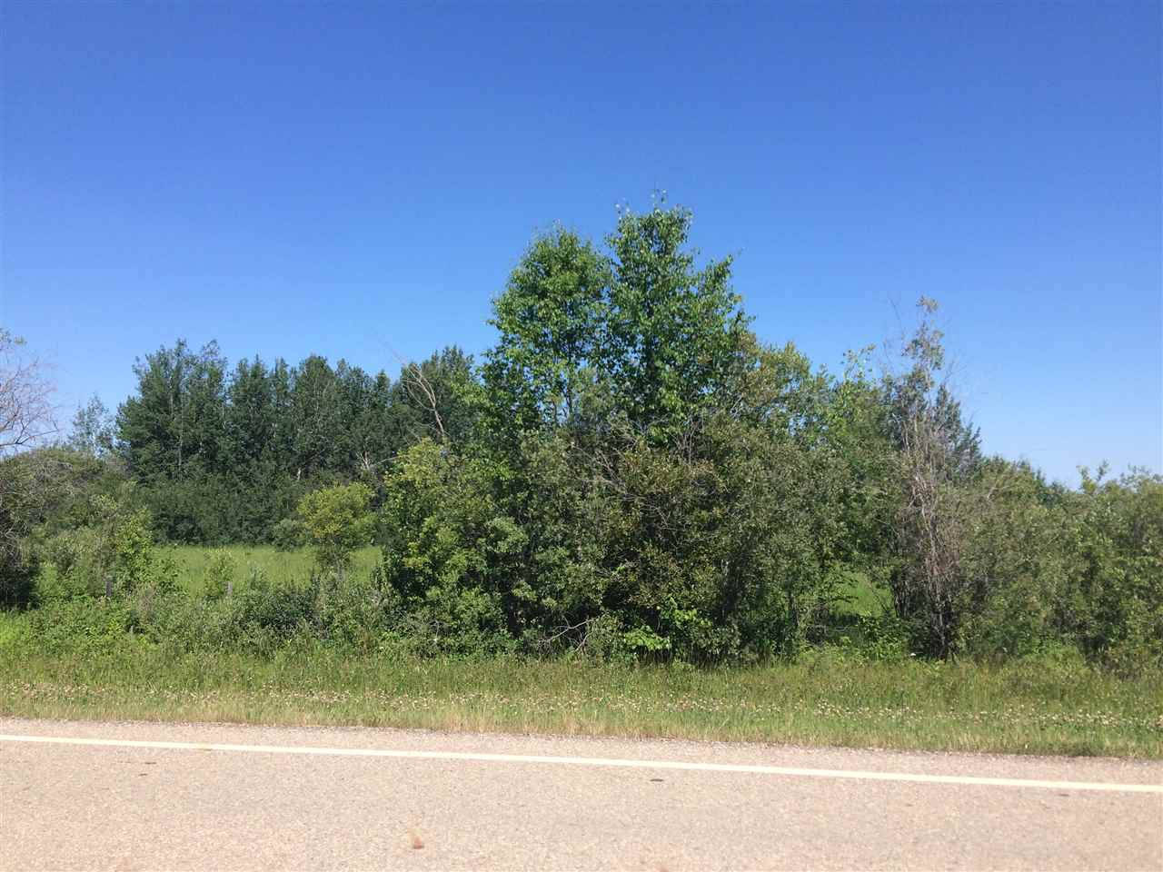 For Sale: 0 Twp 652 , Rural Athabasca County, AB | 0 Bed, 0 Bath Home for $98,000. See 3 photos!