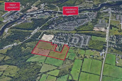Residential property for sale at 0 Woodland Dr Smith-ennismore-lakefield Ontario - MLS: X4461868