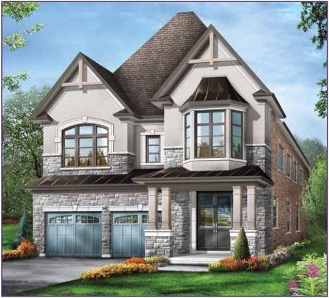 For Sale: 0 Worthington Avenue, Richmond Hill, ON | 4 Bed, 5 Bath House for $1,999,900. See 5 photos!