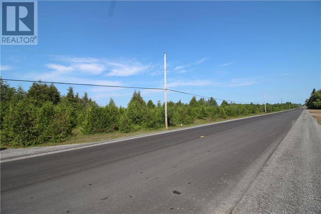 Residential property for sale at 0 15 Rd Merrickville Ontario - MLS: 1176053