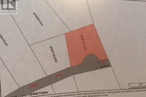 Residential property for sale at 4 Falcon Ridge  Unit 00 Alma New Brunswick - MLS: M113457