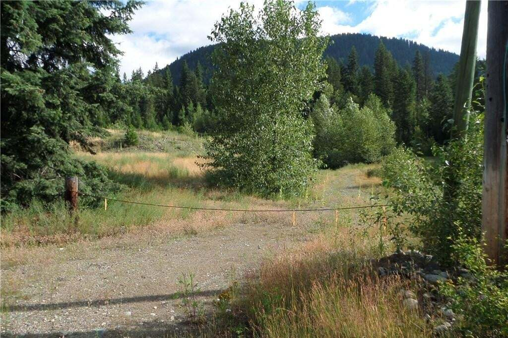 Home for sale at 00 Arnold Road  Salmo British Columbia - MLS: 2415571