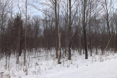 Residential property for sale at 0 Briton-houghton Bay Rd Portland Ontario - MLS: 1086198