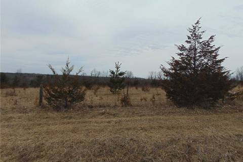 Residential property for sale at 0 County Road 29 Rd Trent Hills Ontario - MLS: X4400365