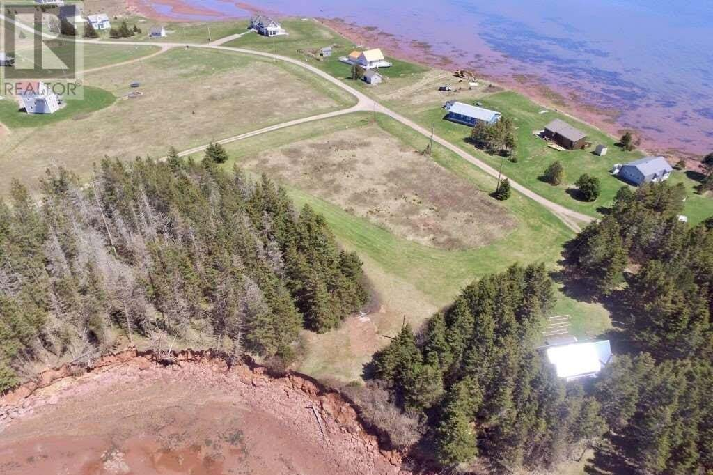 Residential property for sale at 00 Dawsons Rd Augustine Cove Prince Edward Island - MLS: 202008671