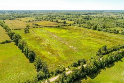 Home for sale at 00 Drummond Concession 5b Rd Perth Ontario - MLS: 1218921