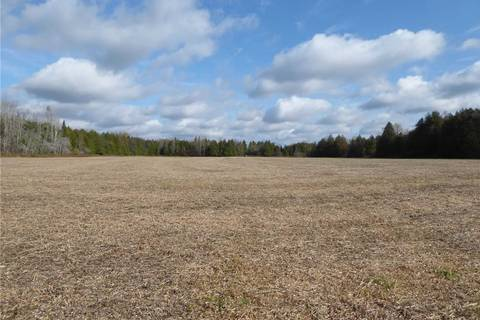 Residential property for sale at 0 First Line Erin Ontario - MLS: X4517064