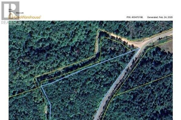 Residential property for sale at 00 Hickey Hill Rd Bancroft Ontario - MLS: 247243