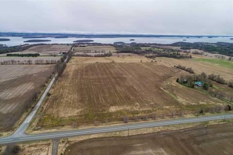 Home for sale at 0 Oak Ridges Dr Hamilton Township Ontario - MLS: X4398416