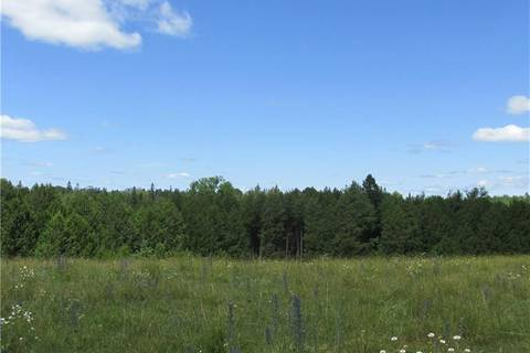 Residential property for sale at 0 Providence Rd Fenelon Falls Ontario - MLS: 209374