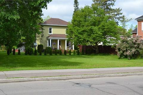 Residential property for sale at 0 Raglan St Renfrew Ontario - MLS: 1156172