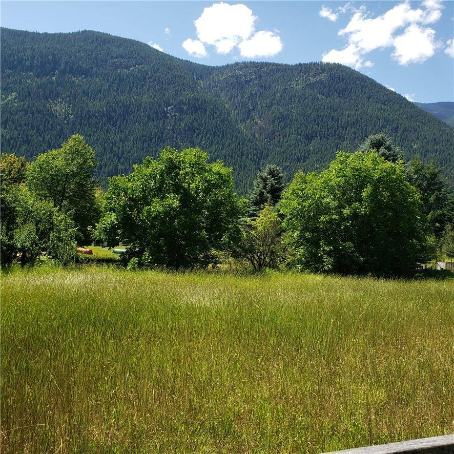 0 Upper Slocan Park Road , South Slocan To Passmore | Image 2