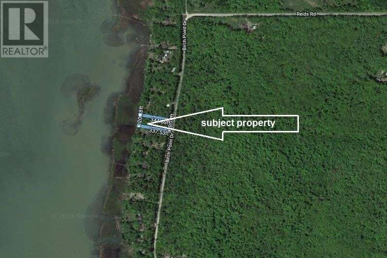Residential property for sale at 000 Birch Point Dr Echo Bay Ontario - MLS: SM129189