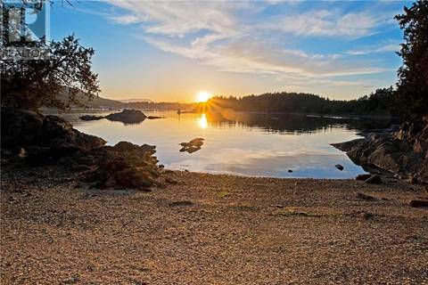 Home for sale at 0 Goat Is Salt Spring Island British Columbia - MLS: 392771