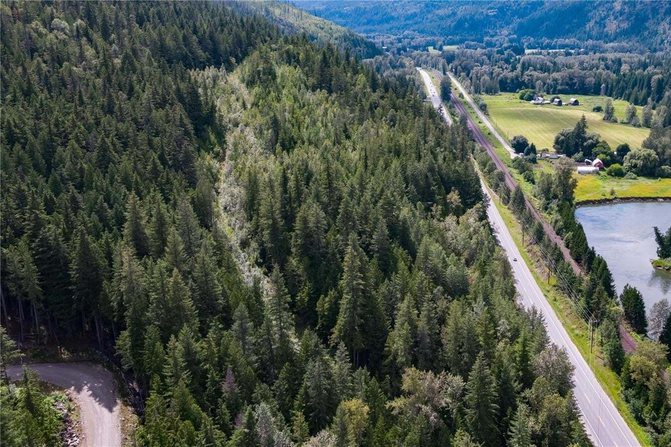 Home for sale at 000 Pcl A-trans Canada Hy Sicamous British Columbia - MLS: 10196294