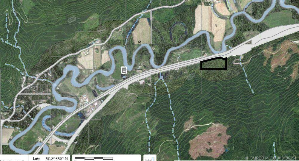 Home for sale at 0 Pcl A-trans Canada Hy Sicamous British Columbia - MLS: 10196294