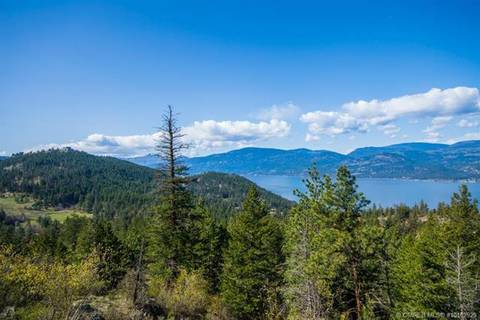 Residential property for sale at 0 Eastside Rd Vernon British Columbia - MLS: 10162929