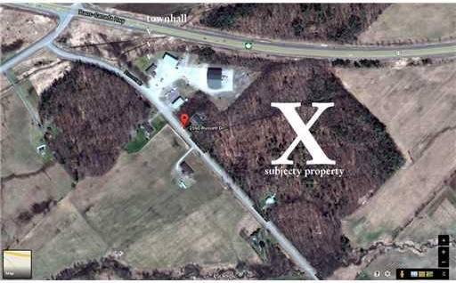 Home for sale at 0 Russett Dr Arnprior Ontario - MLS: 1145303