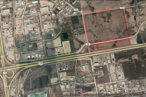 Residential property for sale at 00000 43 Hy Rural Grande Prairie No. 1, County Of Alberta - MLS: A1060850