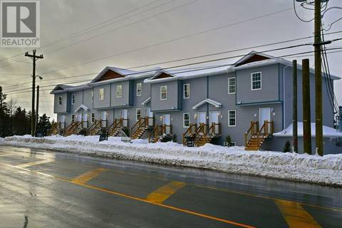 House for sale at 56 Bay Bulls Rd Unit 003 St. John's Newfoundland - MLS: 1193122